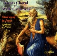 The Vicars Choral of Wells Cathedral GCCD 4050