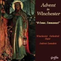 Advent in Winchester GCCD 4052