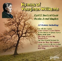 Hymns of Vaughan Williams GCCD 4063