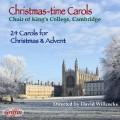 Christmas-time Carols GCCD 4079