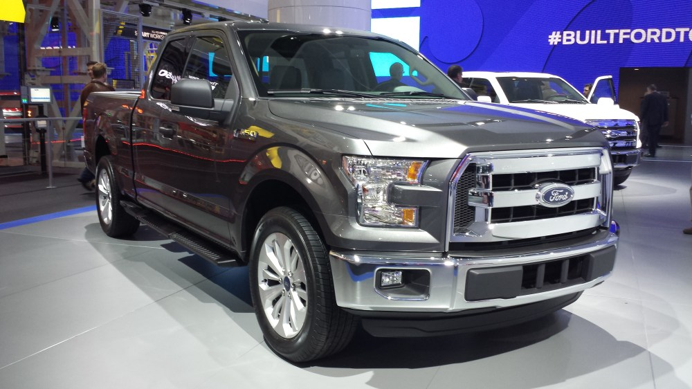 medium resolution of ford truck repair