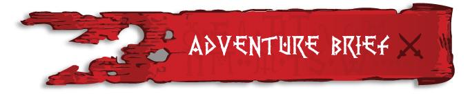 Adventure Brief