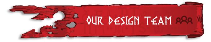 Our Design Team