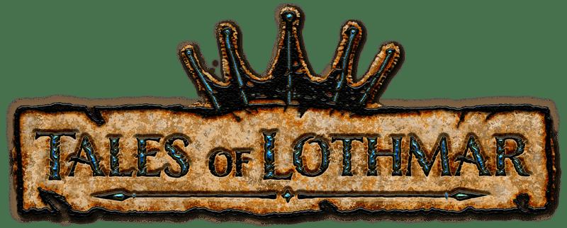 Tales of Lothmar Logo