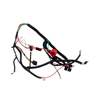 MTD or Cub Cadet Main Wire Harness Rz Part Number 725-04434
