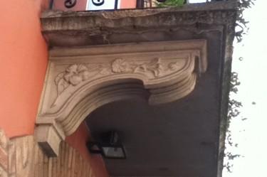 Manufatti in cemento GrigioCemento  Modena Italia