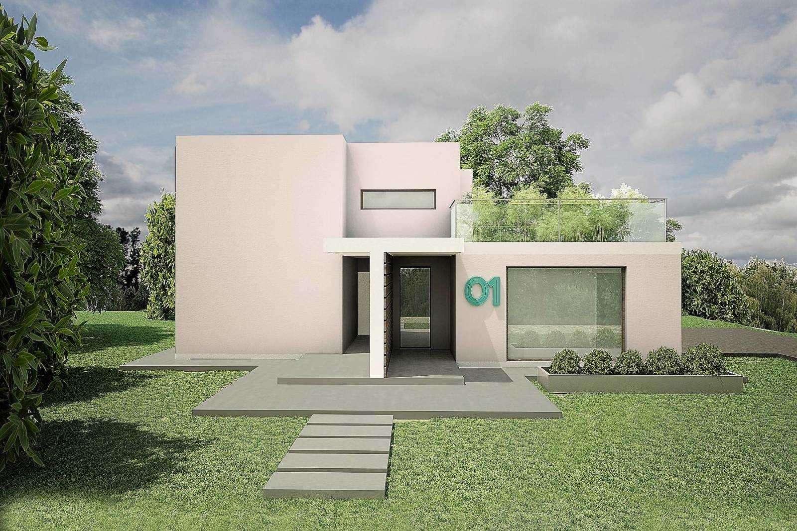 Casa tipo CUBO  Grignaschi Srl