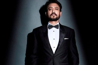 Irrfan Khan on coping with cancer