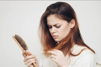 beauty how to prevent hairfall treatment and cure