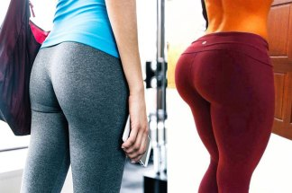 affect of size of hips on memory