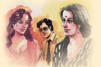 hindi story bin tumhare