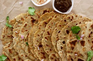 benefits of eating chapati