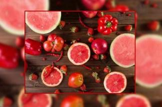 red-vegetables