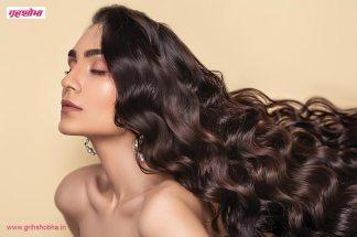 hair tips in hindi