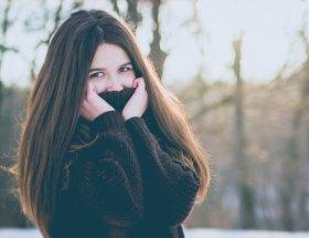कोमल त्वचा सर्दियों में भी