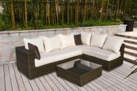 Outdoor Resin Wicker Patio Furniture.  Gas Grills, Parts ...