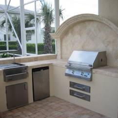 Custom Outdoor Kitchens Red Kitchen Knife Block Set Perfect Design Of How To Build A Grill Island Best Home