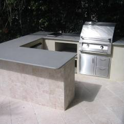 Grills For Outdoor Kitchens Buy Kitchen Cabinets Built In Alfresco Gas Grill