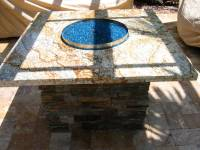 LP Gas Fireplace and Fire Pit Stop Burning or Lose Flame ...