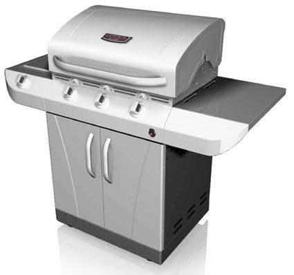 grill repair