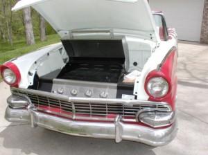 Ford 1957 Customline