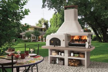 Bausatz Pizzaofen Garten – Siddhimind Info