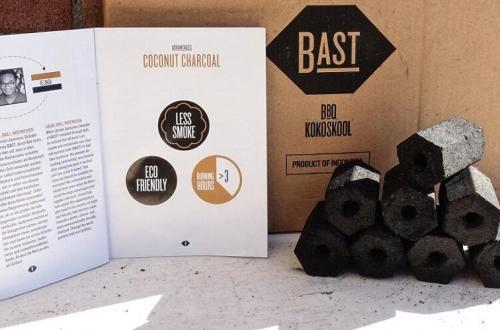 Bast BBQ Kokoskool