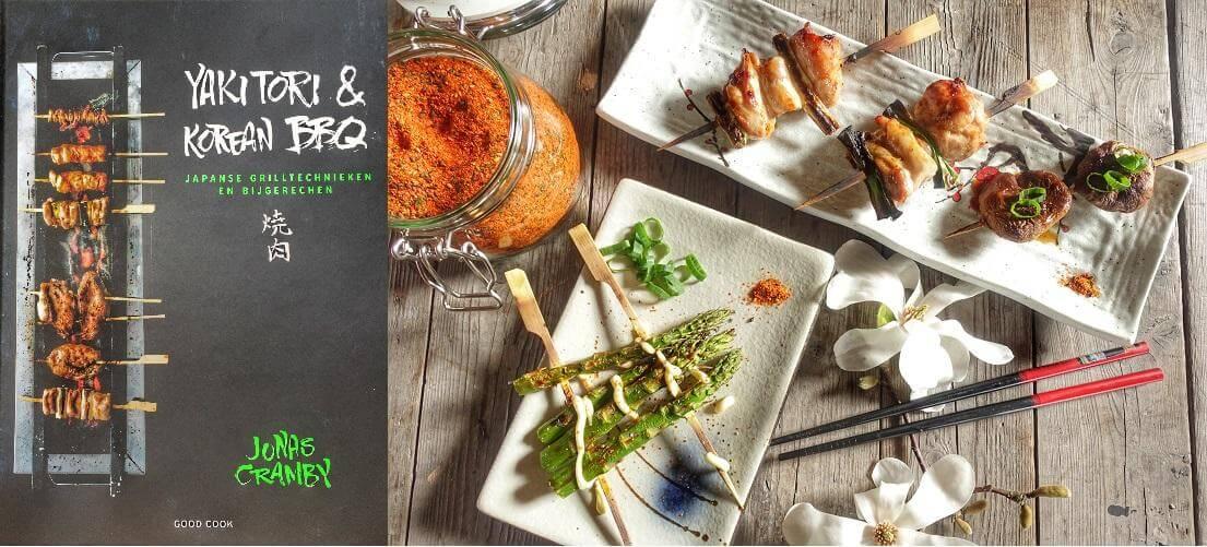 review Yakitori & Korean BBQ