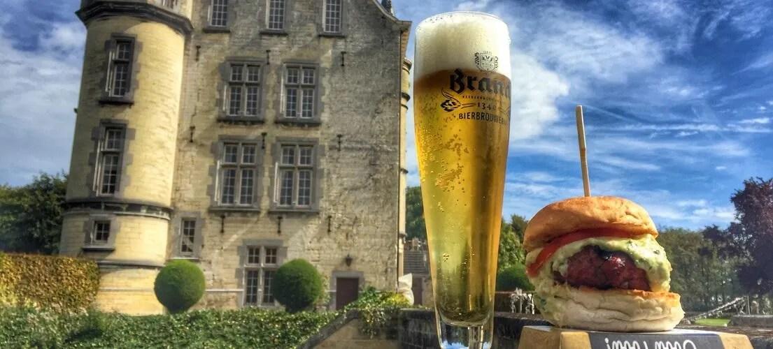 Weber BBQ Cursus Grillpassie Limburg