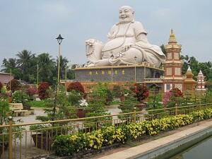vietnam boeddha