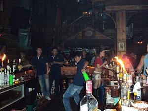 vietnam club