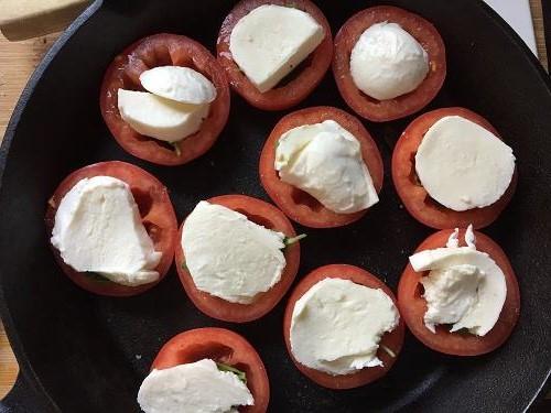 gevulde tomaten 4