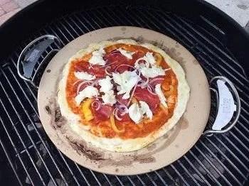 bbq pizza 3