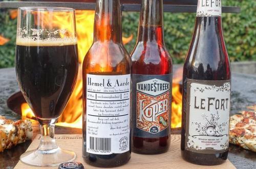 Bier en BBQ – Hoe krijg je de perfecte Foodpairing