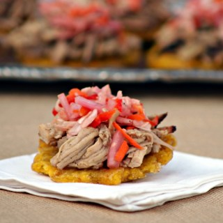 Caribbean Pulled Pork – Grill For Good
