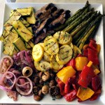 6 Easy To Grill Veggies (and The Marinades That Love Them)