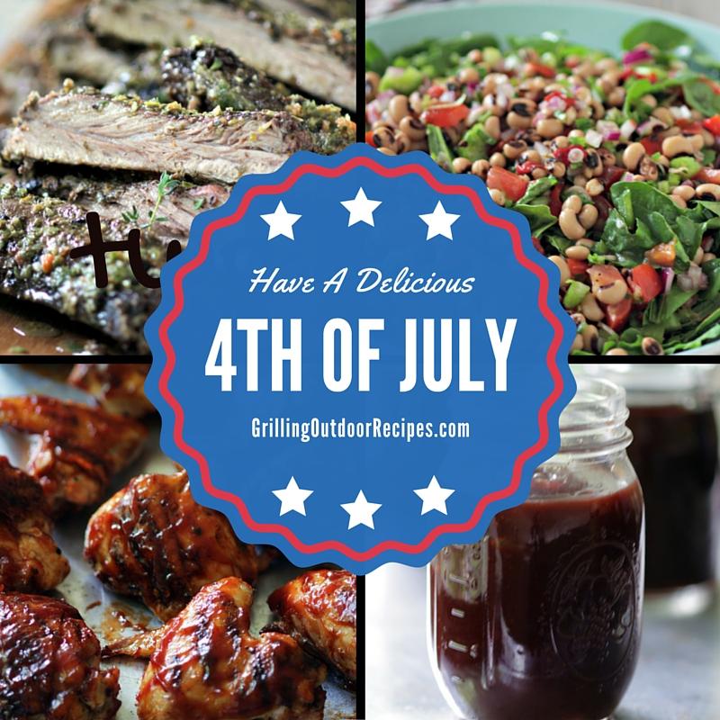 HappyFourthof July!