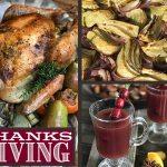 Thanksgiving Dinner 2017