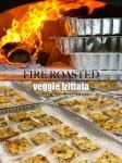 Fire Roasted Veggie Frittata