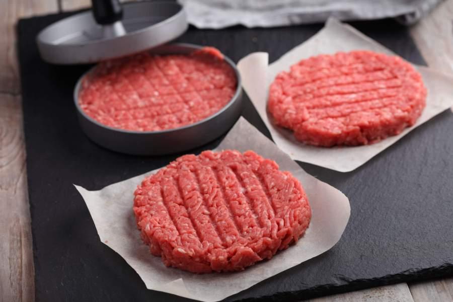 burgerpresse test