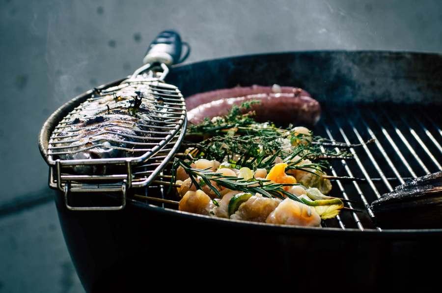 grill abdeckhaube grill schützen