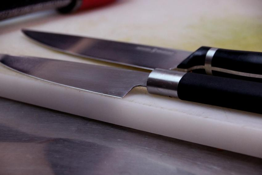 damaststahl steakmesser