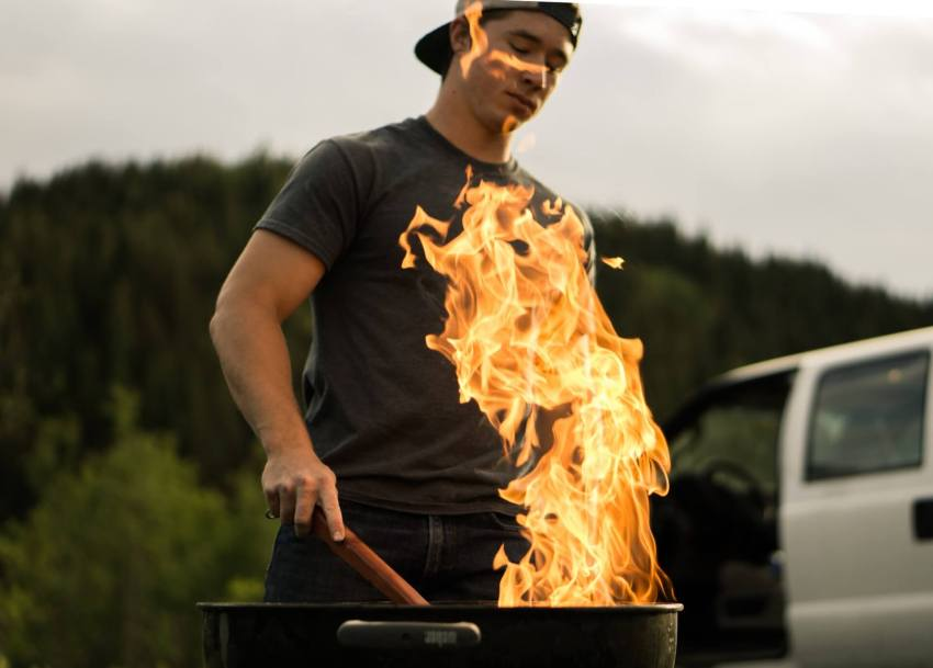 grillwettbewerb