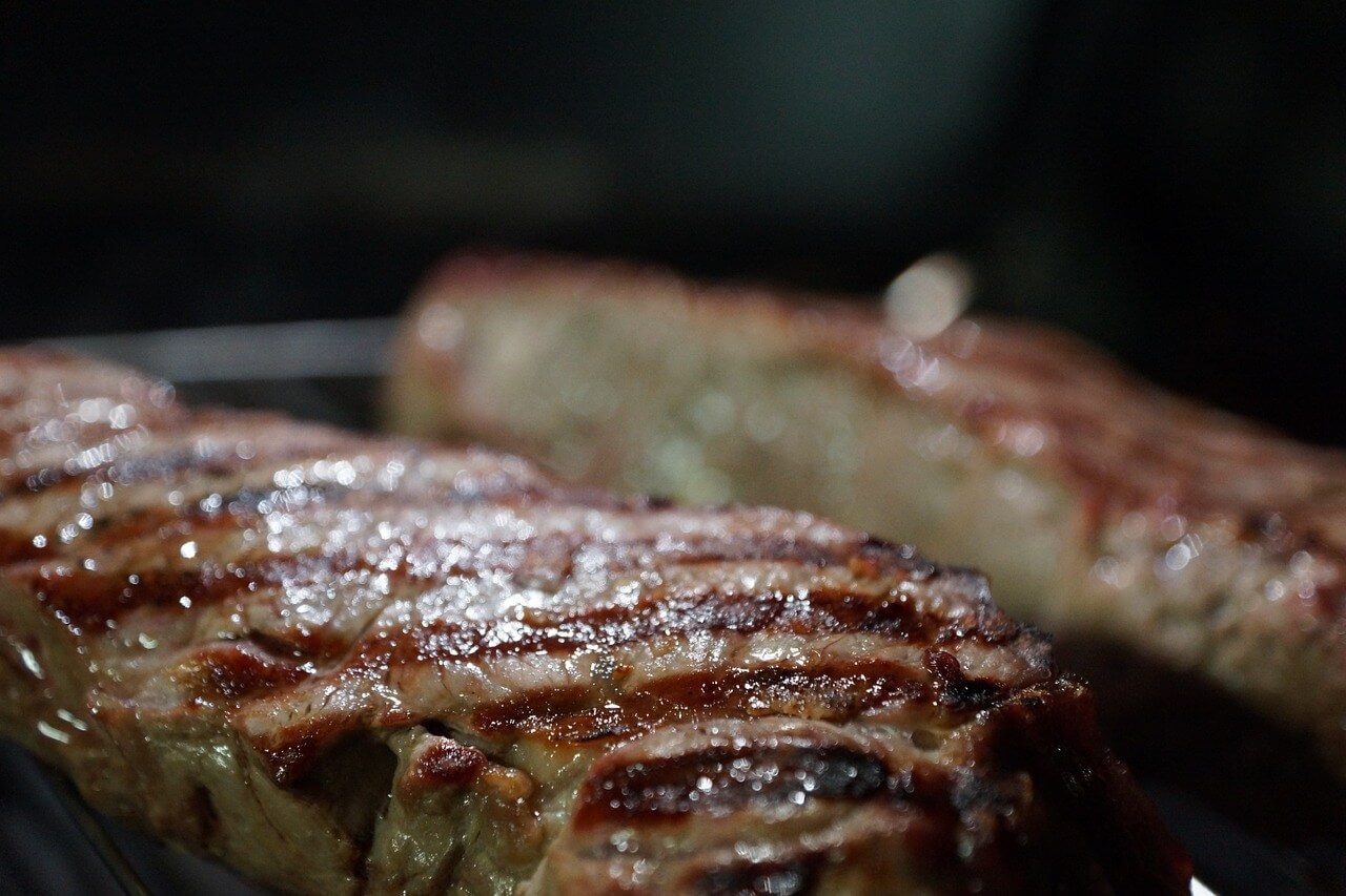 grillpfanne test