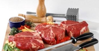 Steaks Defined: T-Bone vs. Porterhouse