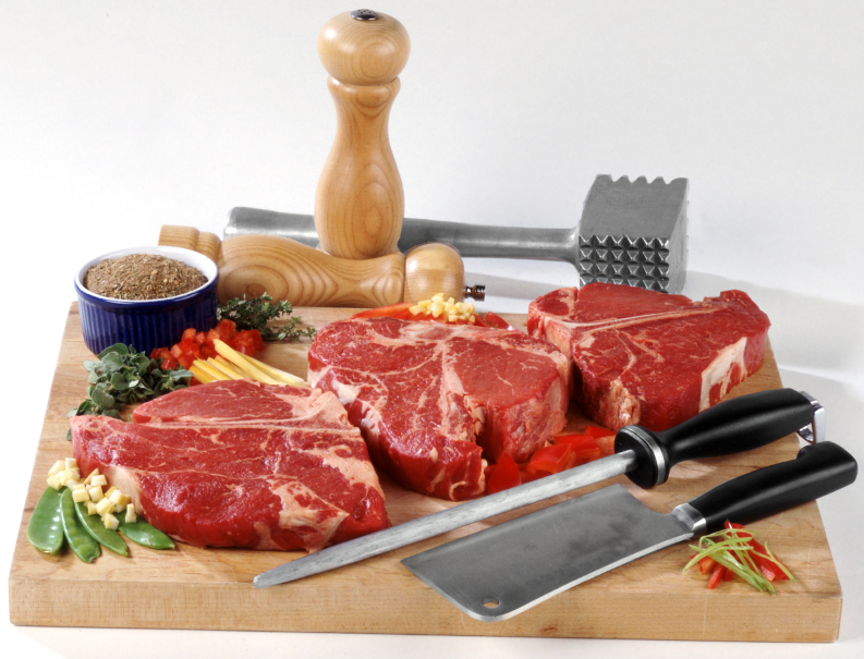 Example of Porthouse Steaks