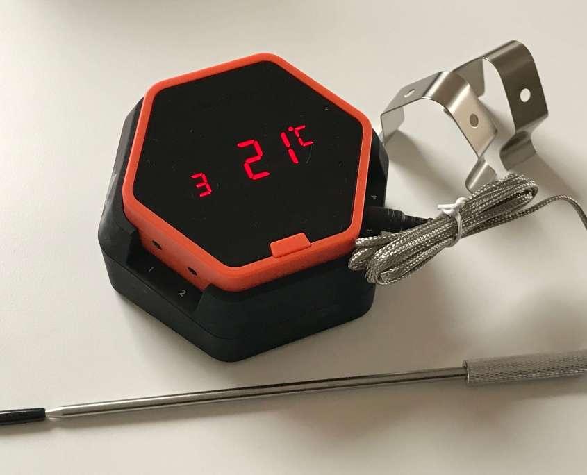 Inkbird Thermometer