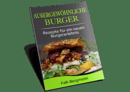 außergewöhnliche Burger