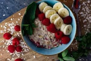 Porridge schnell einfach lecker