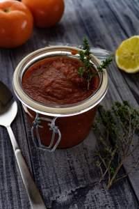 Ketchup selber machen grillnations
